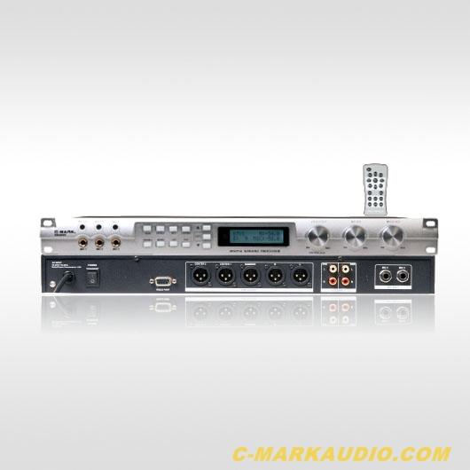 C-MARK 前级处理器OK4000