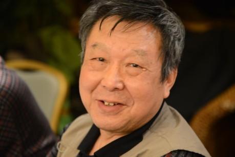 中国录音师协会秘书长高雨春