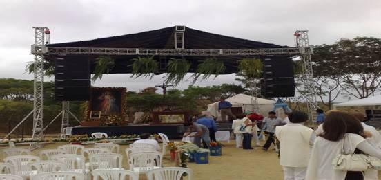 厄瓜多尔工程项目